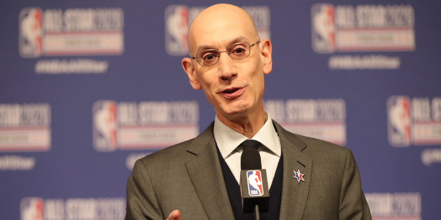 NBA targets March 25th for trade deadline
