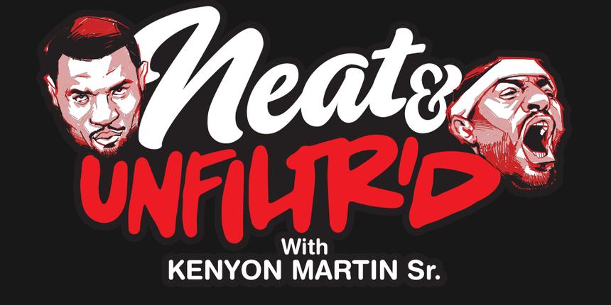 NBA All-Star Kenyon Martin launches podcast with BasketballNews.com