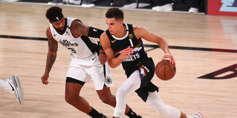 The Nuggets need Michael Porter Jr.'s help