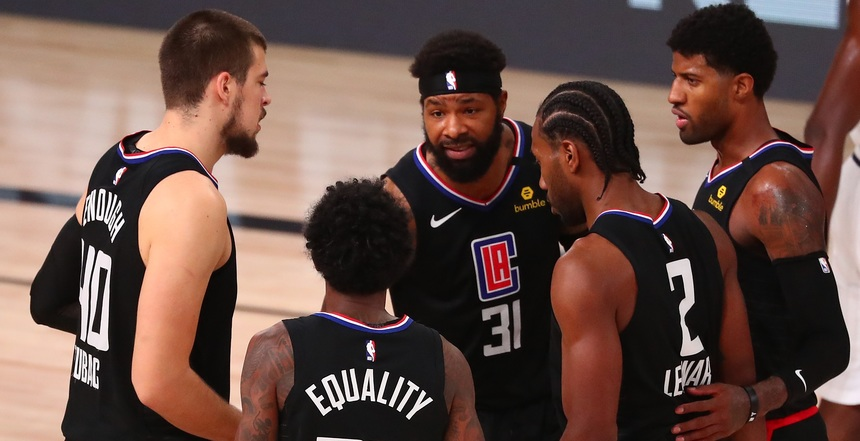 Where do the Clippers go from here?