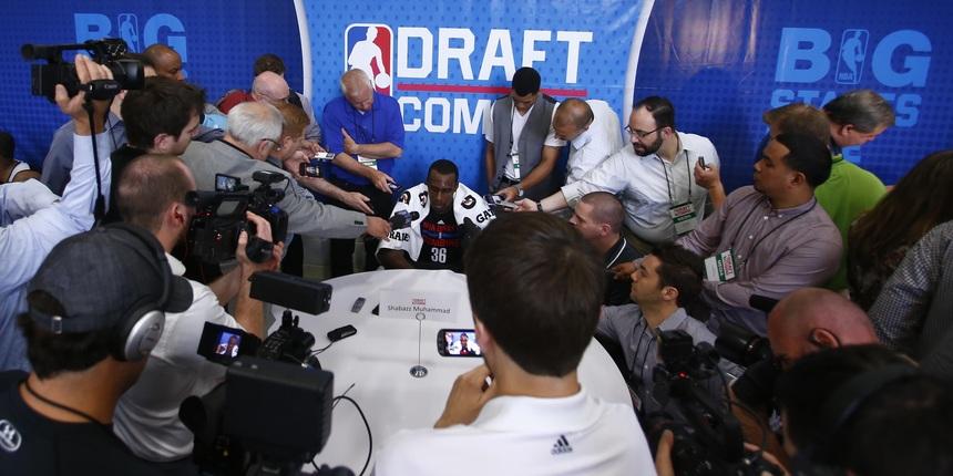 2020 NBA Draft: An unprecedented pre-draft process