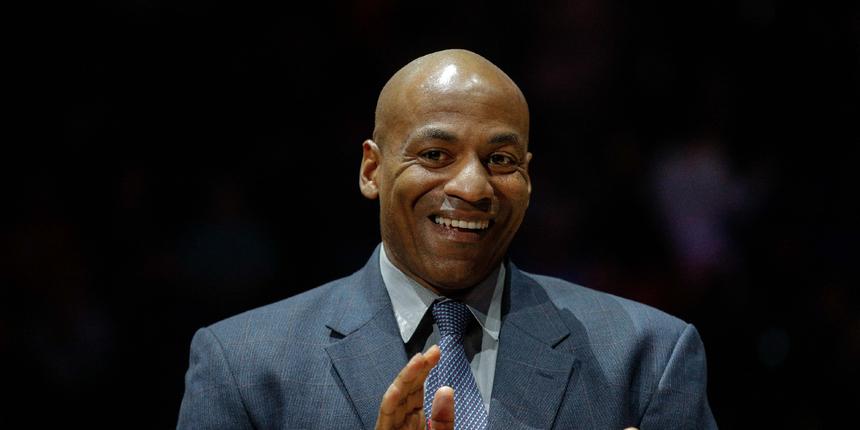 Demps, Dooling join Jazz coaching staff