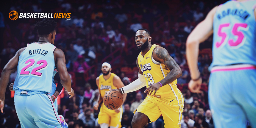Scouting Report: How the Heat can stop the Lakers