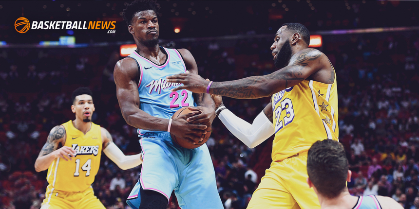 Scouting Report: How the Lakers can stop the Heat