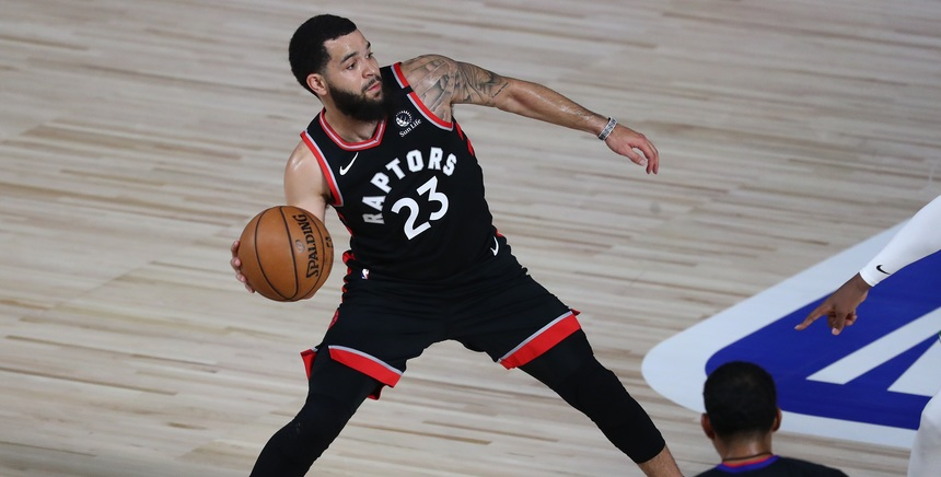 What Fred VanVleet can learn from other small, successful guards