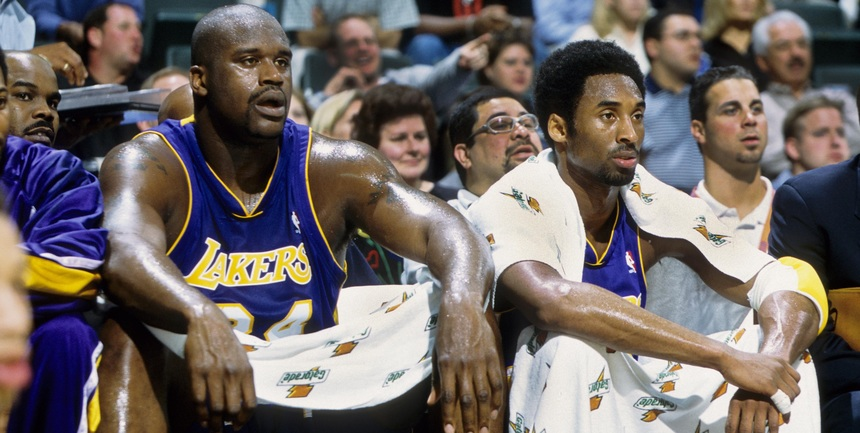 Jeff Pearlman on the Shaq-Kobe Lakers, his new book and more