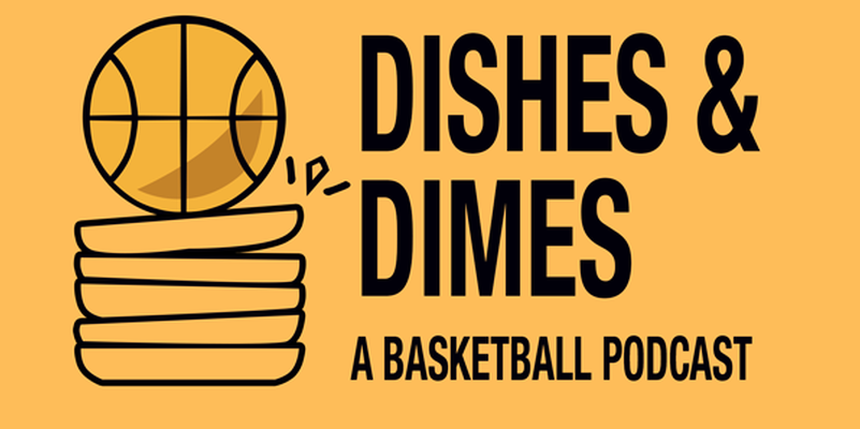 Dishes and Dimes: NBA Finals talk, how Raptors would've fared and more