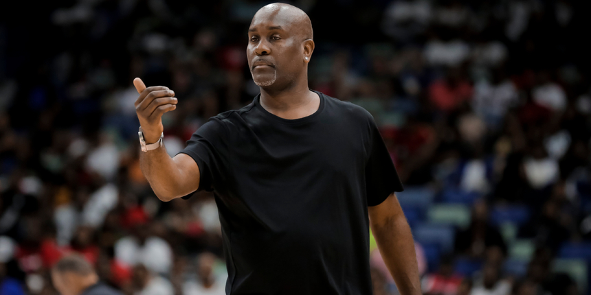 Gary Payton eager to coach, join NBA staff