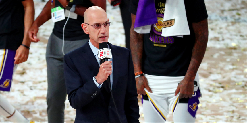 NBA extends CBA negotiations