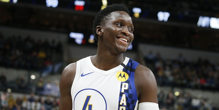 Breaking down possible trade destinations for Victor Oladipo