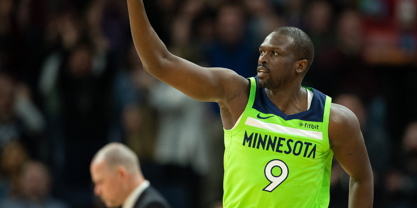 Lakers request Deng contract removal