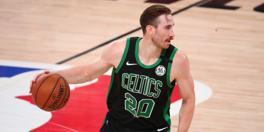 Pacers interested in Hayward trade?