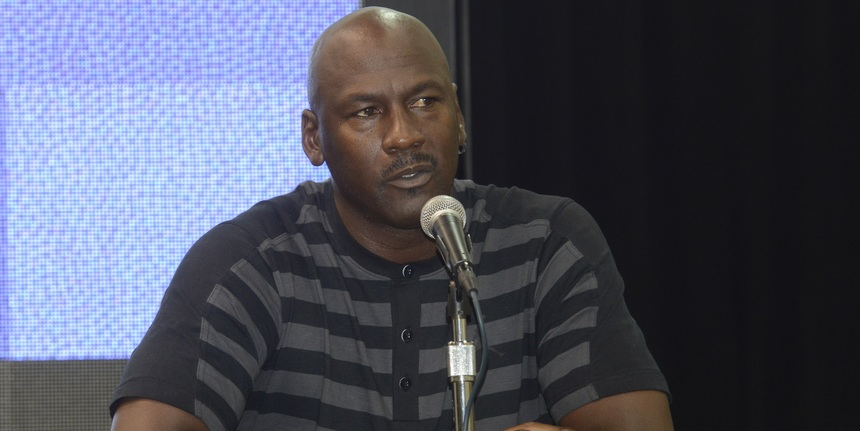 Michael Jordan: 'I don't know if I could've survived in this Twitter [era]'