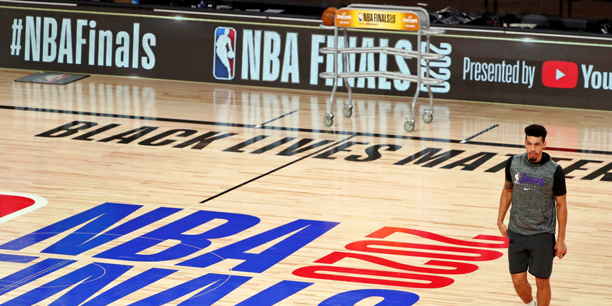 NBA targeting December 22 start date