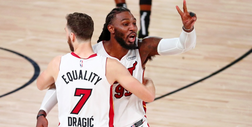 2020 Free Agency Preview: Miami Heat