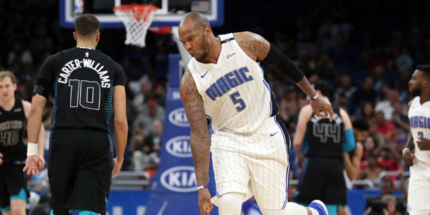 Marreese Speights re-signs deal in China