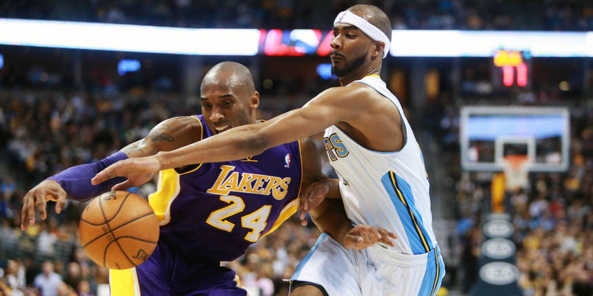 Guarding Legends: Corey Brewer on defending Kobe, D-Wade, Dirk, more