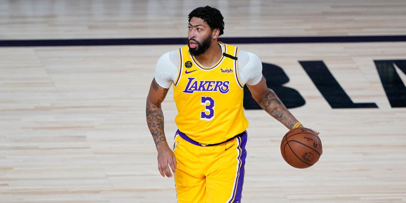 Free-agent rankings: Top power forwards available in 2020