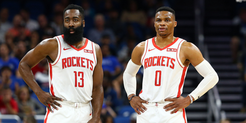 2020 Free Agency Preview: Houston Rockets