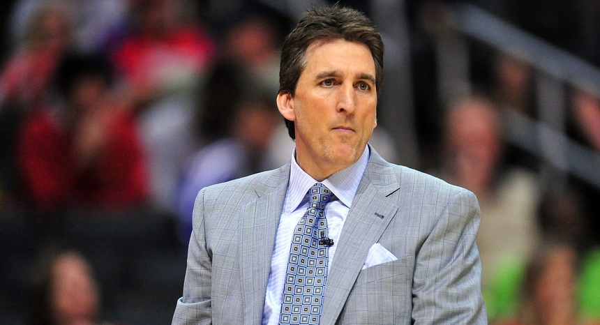 Vinny Del Negro on NBA coaching hires, Steve Nash's transition and more
