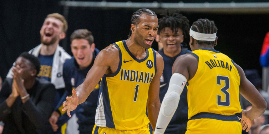 2020 Free Agency Preview: Indiana Pacers
