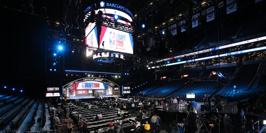 Matt Babcock on upcoming NBA Draft: 'It's going to be hectic'