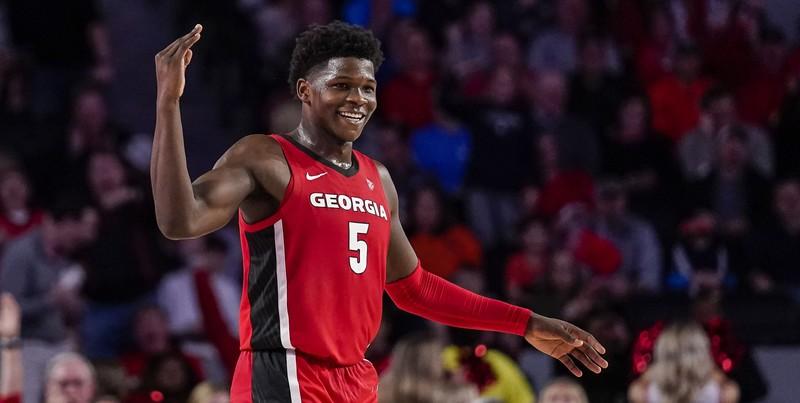 2020 NBA Mock Draft: Who will go No. 1?