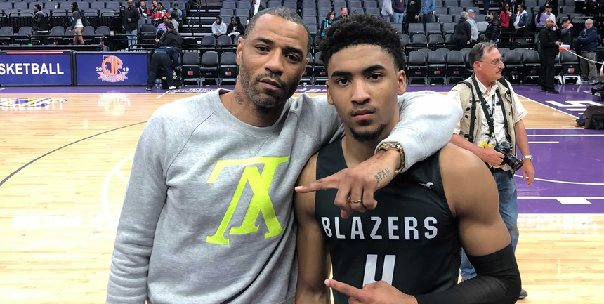 Kenyon Martin's open letter to his son, KJ: 'It's go time!'