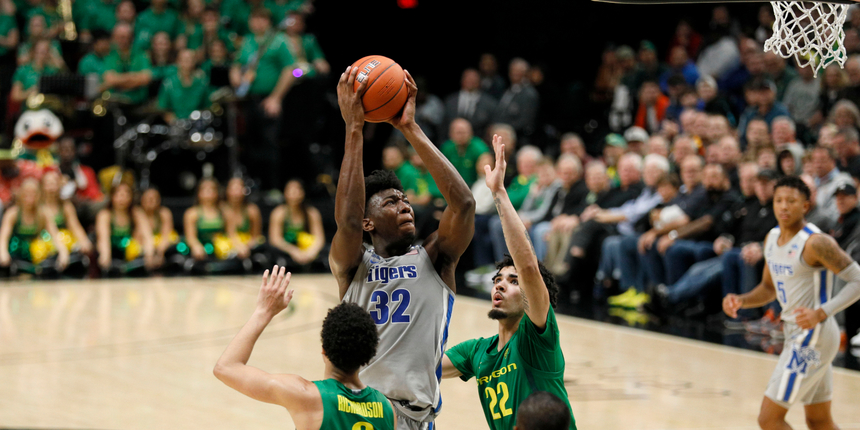 2020 NBA Draft: Warriors pick James Wiseman No. 2