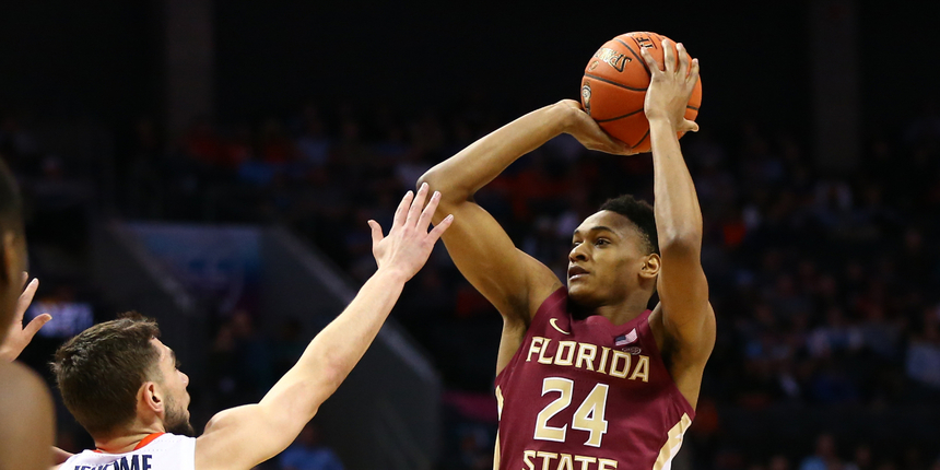2020 NBA Draft: Spurs pick Devin Vassell No. 11