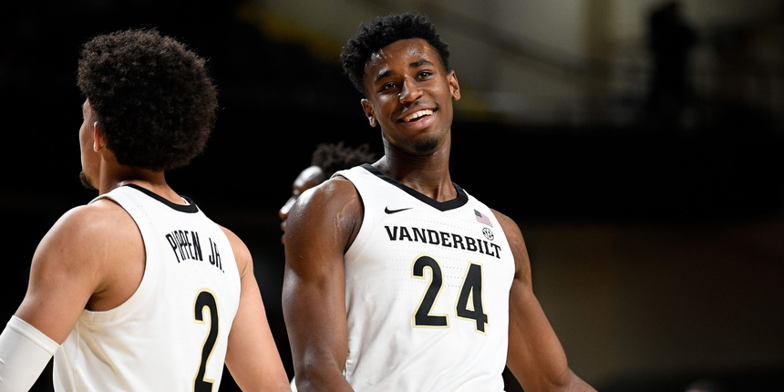 2020 NBA Draft: Celtics pick Aaron Nesmith No. 14