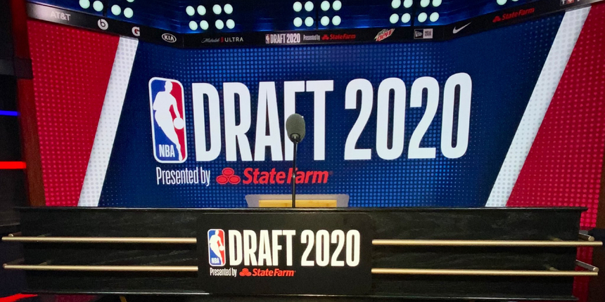 2020 NBA Draft: First-Round Recap
