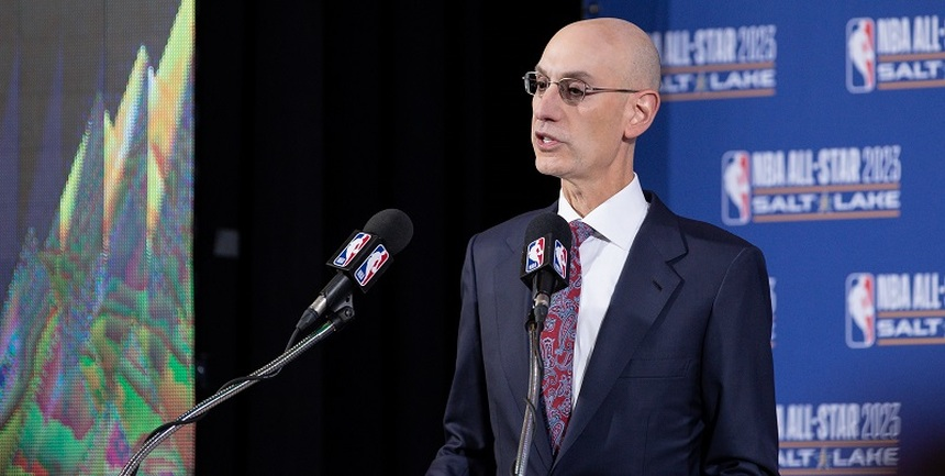 NBA issues memo to teams outlining tampering rules