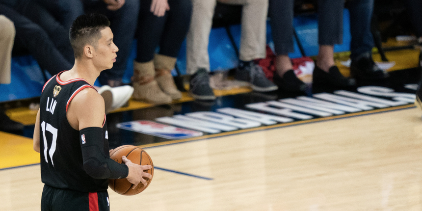Jeremy Lin drawing interest from multiple contenders