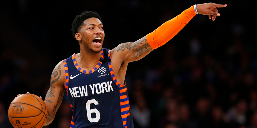Elfrid Payton to re-sign with Knicks on one-year deal
