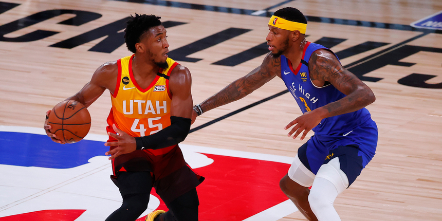 Torrey Craig hits free agency as Denver pulls qualifying offer