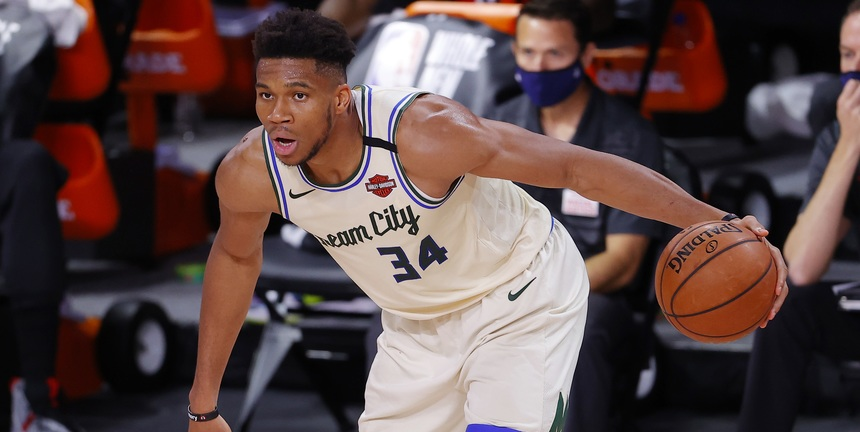 The Sheridan Show: Howard Beck on Giannis' future, Lakers' moves, more
