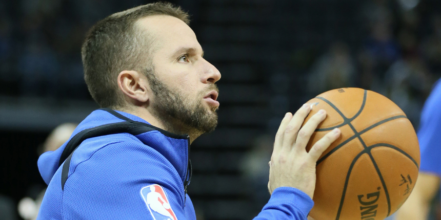 JJ Barea to return to Mavericks on one-year deal