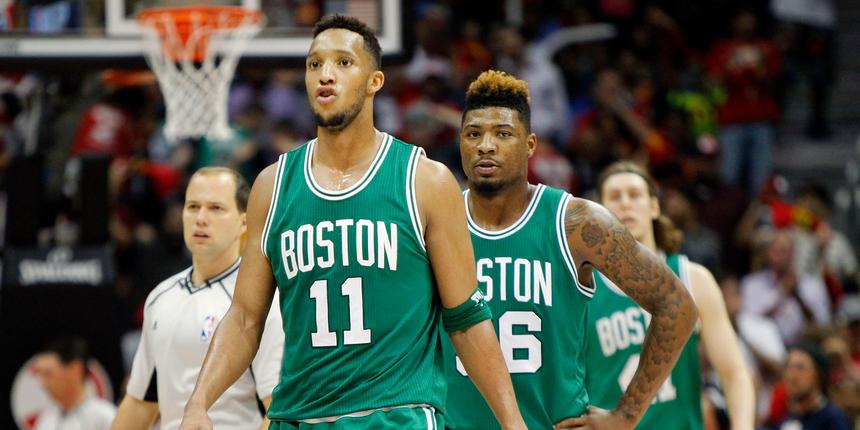 Celtics bring Evan Turner back as an assistant coach